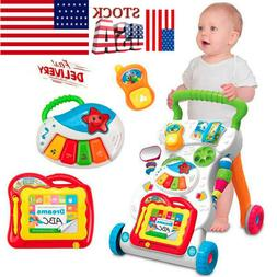 Baby Walker Multi-Function Stroller Best Toy For Children To