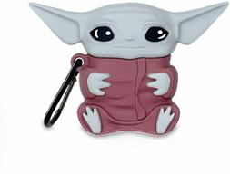 BABY YODA 3D AirPods Cover Case for AirPods 1 & 2 Generation