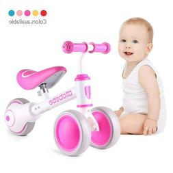 Allobebe Balance Bike, Ride on Toys for 1 Year Old Perfect T