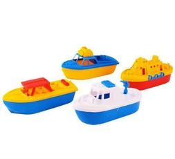 Beach Toys for Kids Toy Boat Sand Sandbox Outdoor Play Water