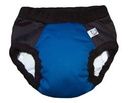 Super Undies Bedwetting Nighttime Underwear Bat Boy  Size 1