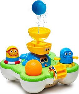 Best Baby Bath Toys - Bathtime Fun Toys and Pool Toys for To