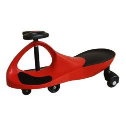 Blazing Red Rolling Coaster the Wiggling Wiggle Race Car Pre