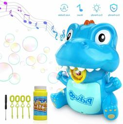 Bubble Machine for Kids, Pickwoo Automatic Blower Indoor & O