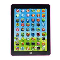 GOTD Kids Computer Tablet Chinese English Learning Study Mac
