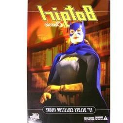 DC Direct Deluxe 13 Inch Collector's Action Figure Batgirl
