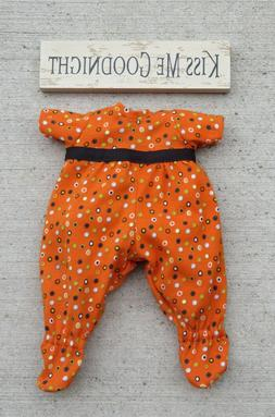 "Handmade Doll Clothes for 11"" - 13"" Baby Dolls - Boys ""Seein"