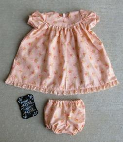 doll clothes for 23 24 baby dolls