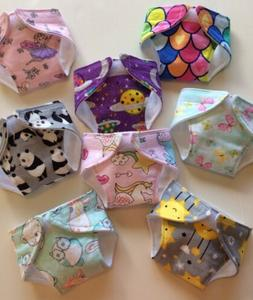 doll diapers for 15 bitty baby 2