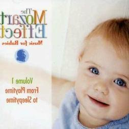 Don Campbell - Music for Babies 1: From Playtime to Sleepyti