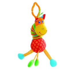Dorel TinySmarts Adorable easy--hang jittery clip-y - Giraff