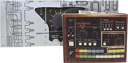 Drum Machine Sound Wallet - Plays Classic Beats Every Time Y