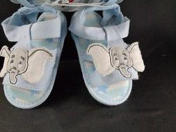 Dumbo The Elephant Disney Sandals for Baby 6-12 Months New D