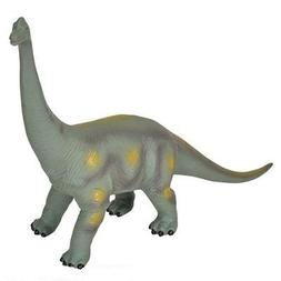 Educational Dinosaur Figures - Large, Soft and Squeezable Br