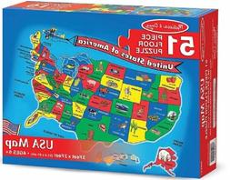 Educational Toys For 5 6 7 8 Year Olds USA Puzzle Learning A