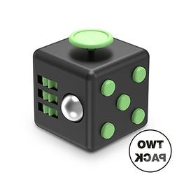 XDesign Fidget Cube 6 Sides Stress Releaser Ball  Anti-anxie