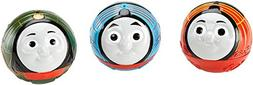 Fisher-Price My First Thomas & Friends Rail Rollers, 3-Pack