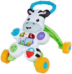 Fisher Price Learn with Me Zebra Walker - 0-12 Months - Firs