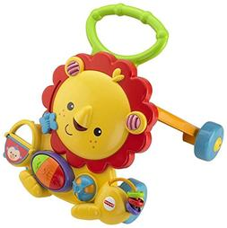 Fisher-Price Musical Lion Walker - 0-12 Months - First Adven