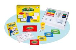 Fluency Roll 'n Talk Open-Ended Dice Game - Super Duper Educ