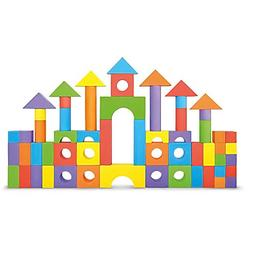 Foam Building Blocks, Building Toy for Girls and Boys, Ideal