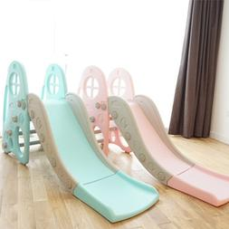<font><b>Indoor</b></font> Toddler Play Slide First Slide Pl