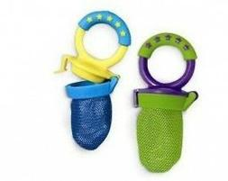 Munchkin Fresh Food Feeders - 6 Pack