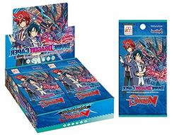 Cardfight Vanguard G Booster 9: Divine Dragon Caper Box G-BT