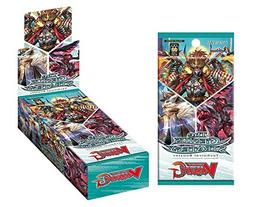 Cardfight Vanguard G Genius Strategy Technical Booster Box -
