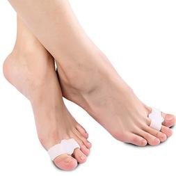 Suriora Gel Bunion Big Toe Spreader For Bunions Treatment Bu