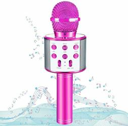 Gifts for 3 9 7 8 Year Old Girls Gifts Age 8 7, Karaoke Micr