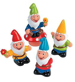 Gnome Characters  - Easter & Novelty Toys & Games