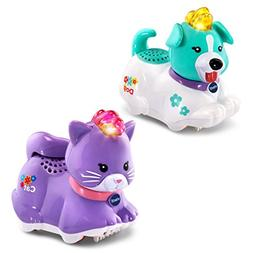 VTech Go! Go! Smart Animals House Animals 2-Pack Amazon Excl