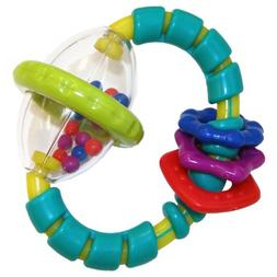 #1 Best Seller Bright Starts Grab and Spin Rattle Order  Co