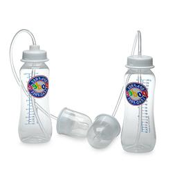 Podee Hands-Free Baby Bottle Feeding System