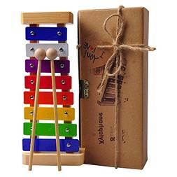 Xylophone for Kids: Best Holiday/Birthday DIY Gift Idea for
