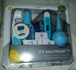 SAFETY 1ST Healthcare Kit for Baby 11 PC Blue