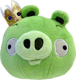 """Angry Birds 8"""" Inches Official Licensed Animal Plush Toy Kin"""