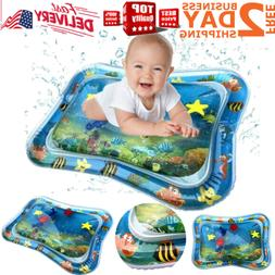 Inflatable Baby Water Sea Mat Activity Play Center for Child