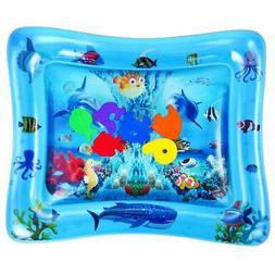 Inflatable  Water  Water Mat  Fun Time Play Activity Center