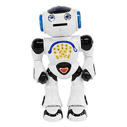 Intelligent New Generation Robot Infrared RC Dance Sing Read