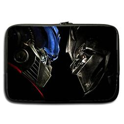 JIUDUIDODO Custom Transformers Water Resistant Neoprene Comp