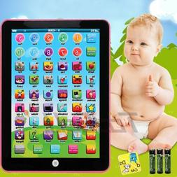Kid Children Educational Learning Tablet Mini Pad Toys for B