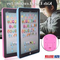 kids children tablet pad educational learning toys