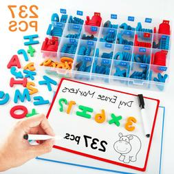 Kids Drawing Board Magnetic Writing Sketch Pad Erasable Magn