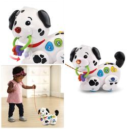 Kids Pull Sing Toys Puppy Toddlers Baby Developing Activity