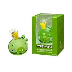 Angry Birds the King Pig for Women and Men EAU De Toilette S