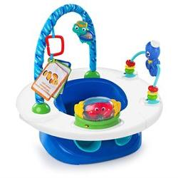 Baby Einstein 3-in-1 Snack and Play Discovery Seat