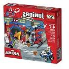 Lego Juniors 10687 Spider-Man Hideout Building Kit Toy Game