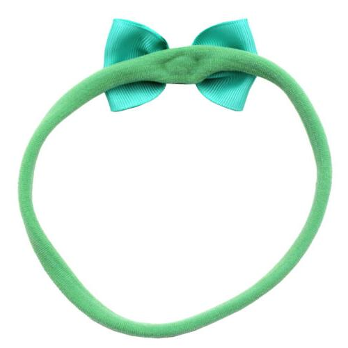 20 Baby Girl Bow Bow Band for Newborn infant